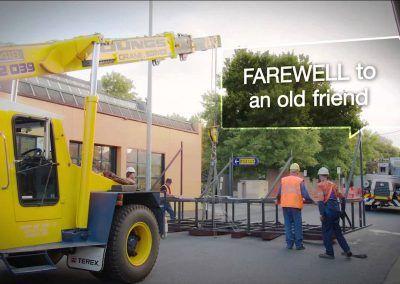 Farewell Boho timelapse teaser video