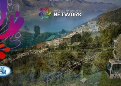 2014 BioGuard Conference Network