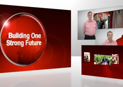 Elders / QBE One Strong Future