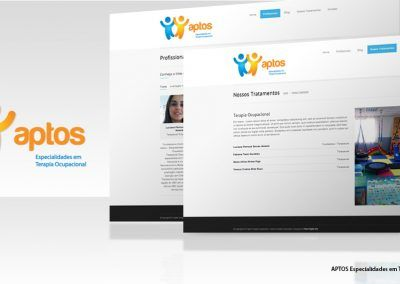 APTOS Website