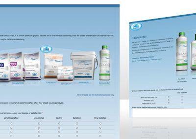 BioGuard Product Range Design Survey